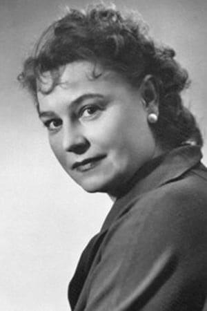 Nina Zorskaya