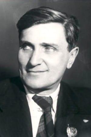 Venedikt Pushkov