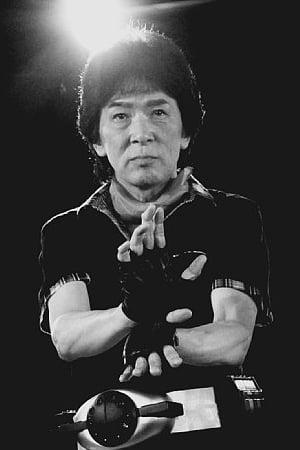 Shunsuke Takasugi