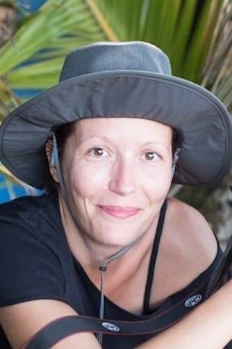 Michelle Faye Fraser
