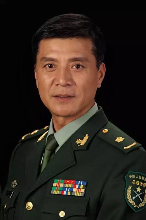 Liu Zhibing