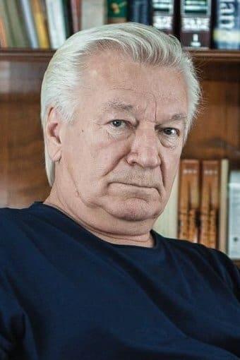 Aristarkh Livanov