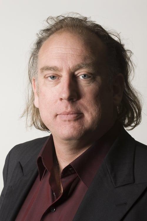 Paul M. van Brugge