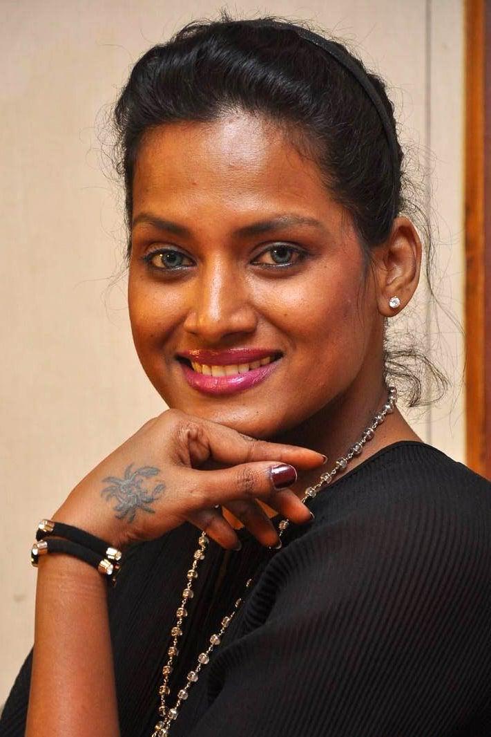 Suchitra Chandrabose