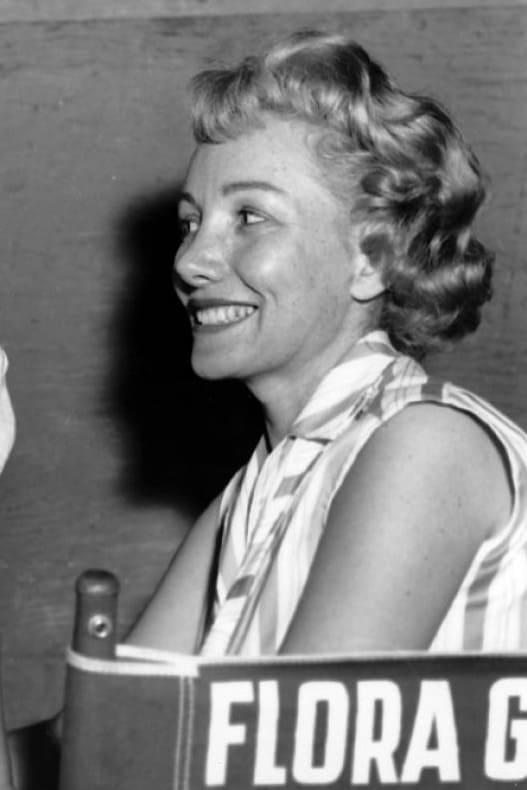 Flora M. Gordon