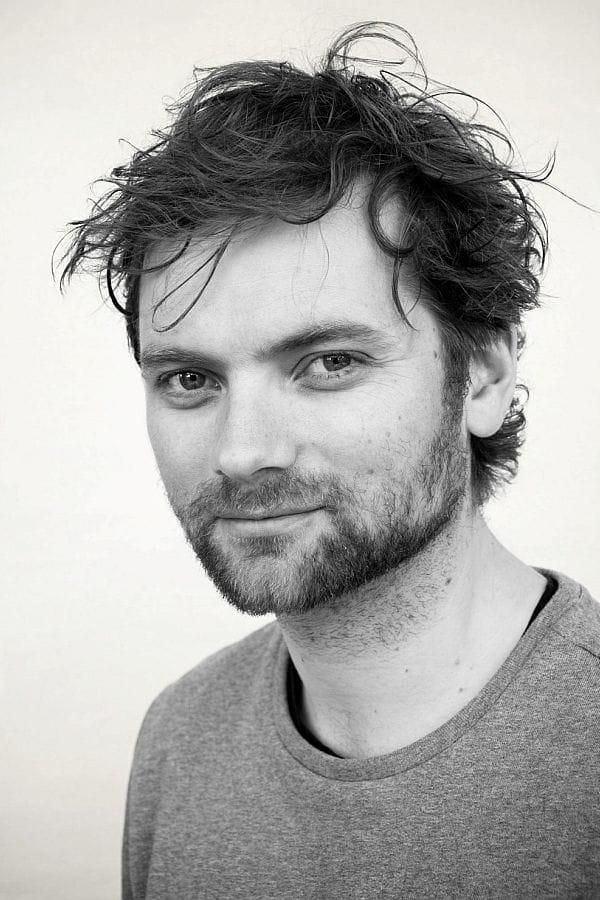 Morten Svartveit