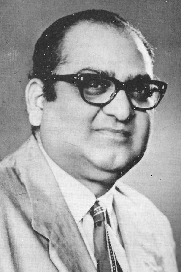 S. V. Ranga Rao