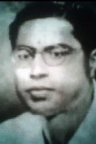 S. M. Sriramulu Naidu