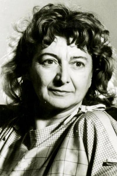 Margarita Gerardou