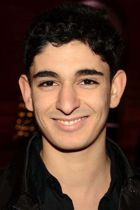 Hamza Meziani