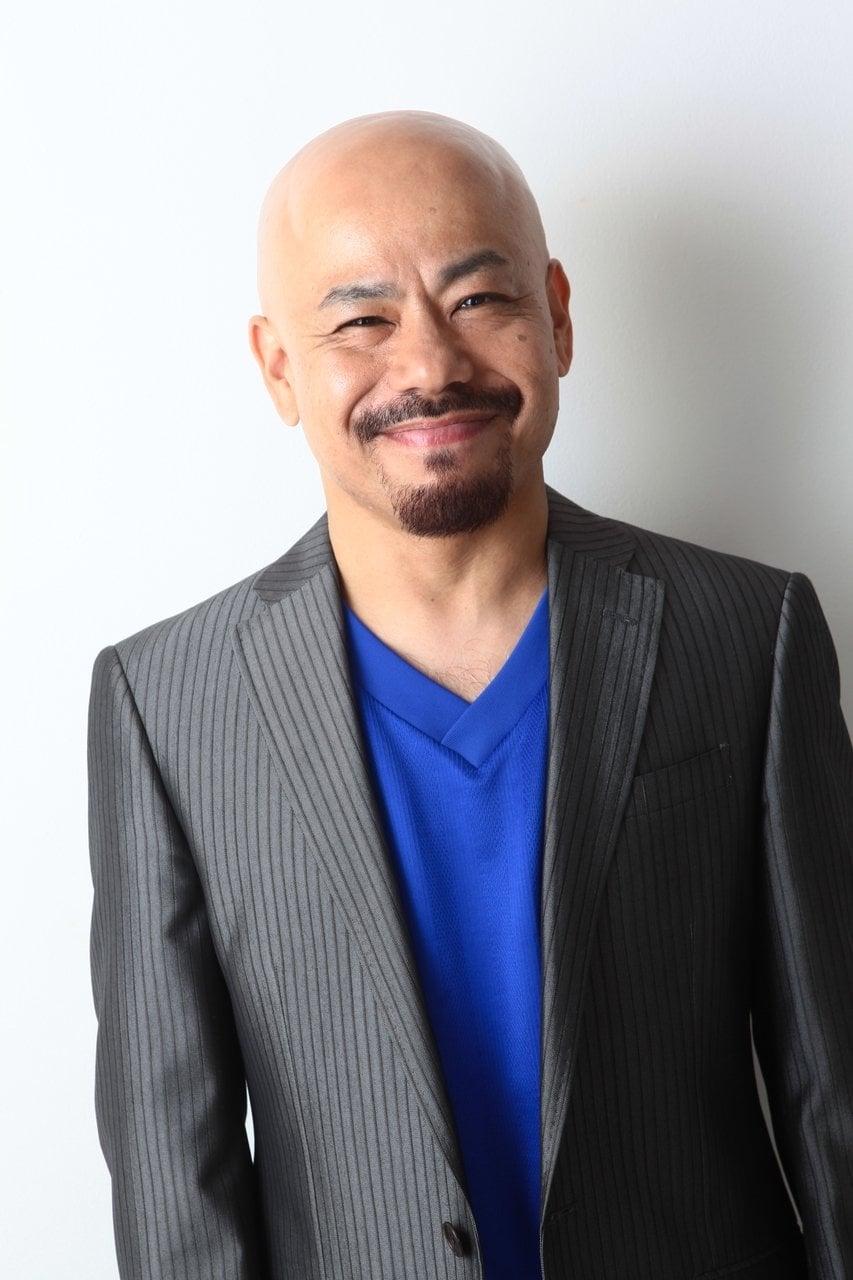 Takeshi Iguchi