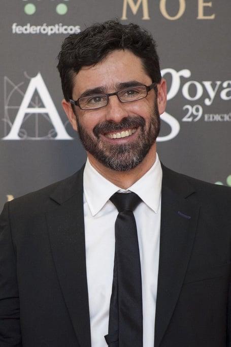 Alex Catalán
