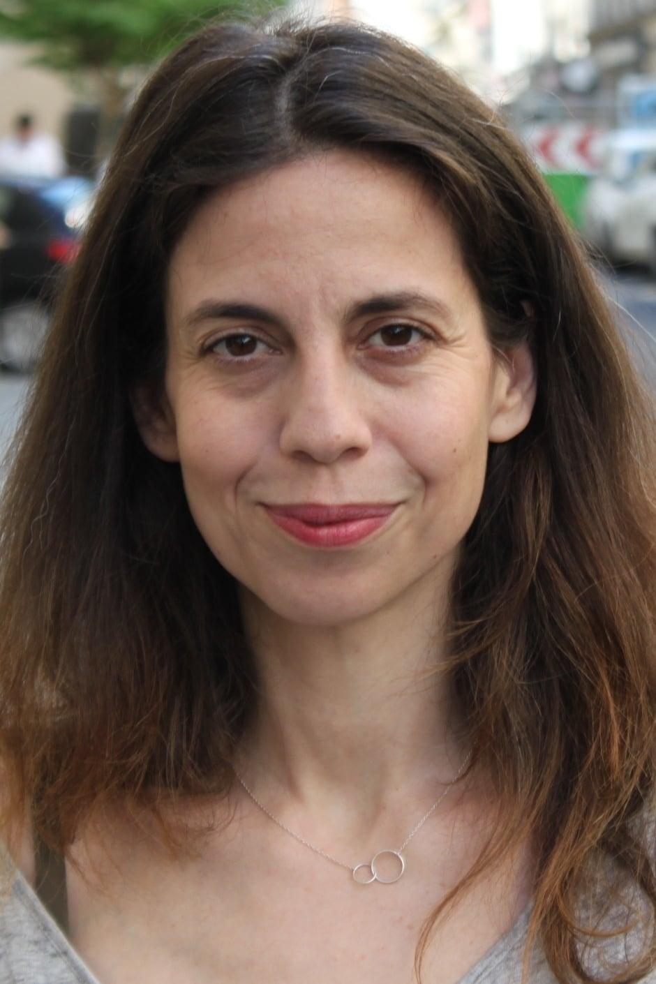 Julie Navarro