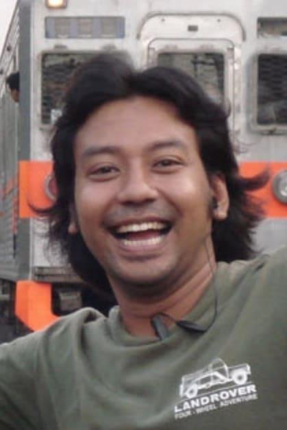 Ananta Harshawardhana