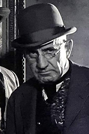 Joseph Dimmitt
