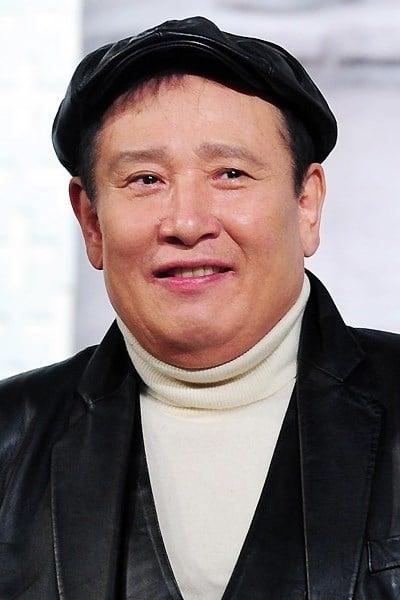 Lee Dae-geun