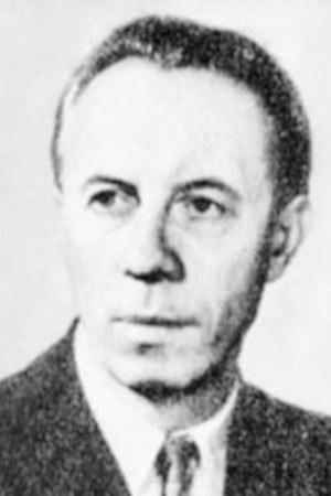 Nikolai Kulchitskiy