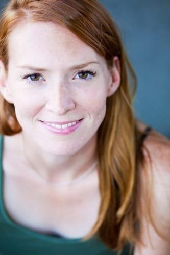 Jennifer Mylrea