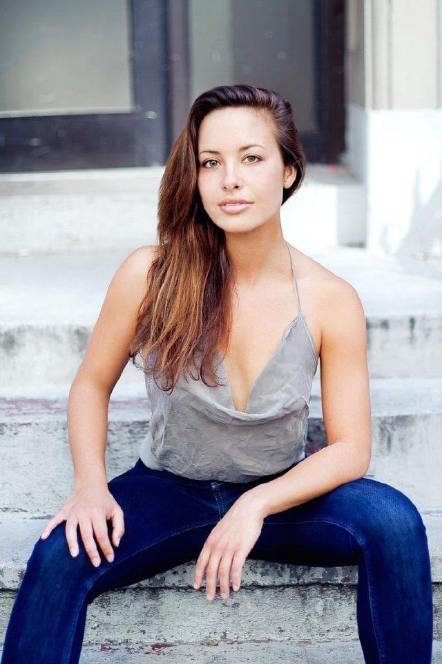 Nicole Pacent