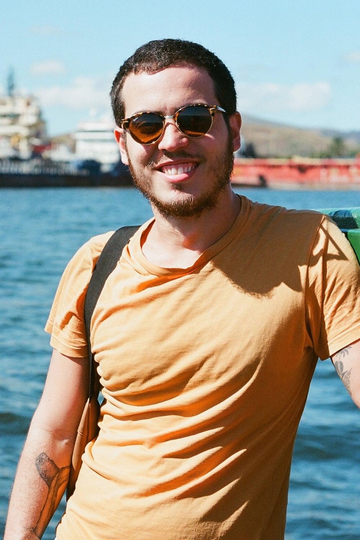 Victor Quintanilha
