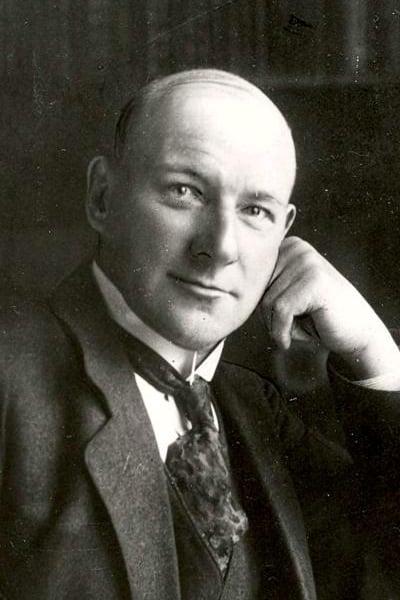 Morten Korch