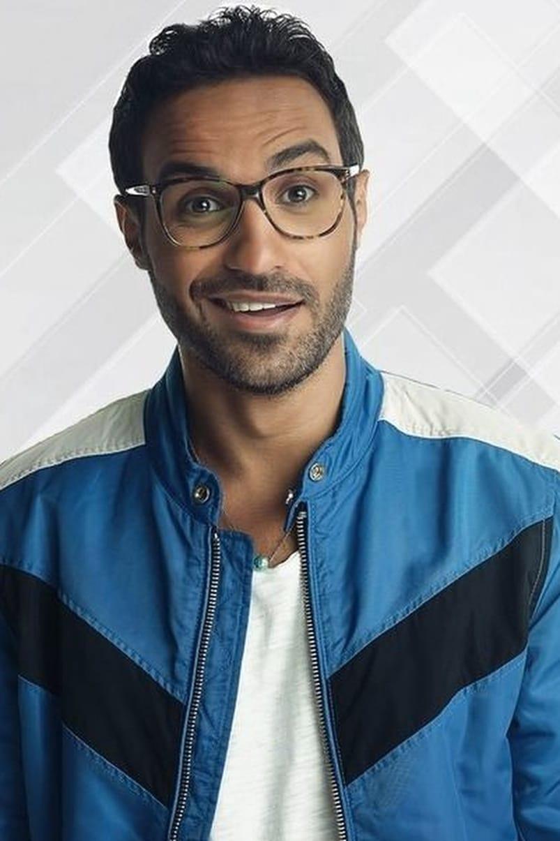 Ahmad Fahmy