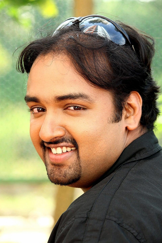 Sudip Joshy