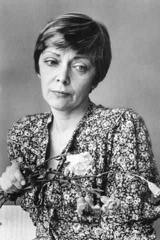 Lyudmila Dolgorukova