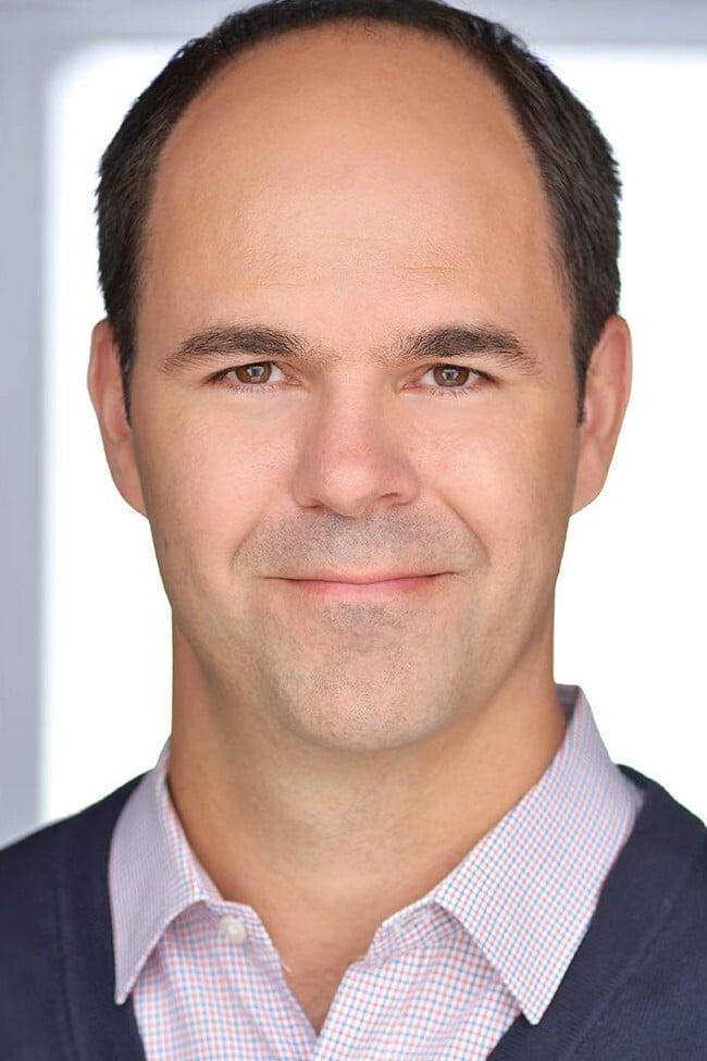 Ross Mackenzie
