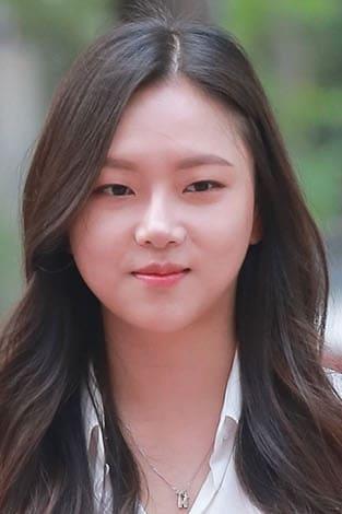 Jeong Da-eun