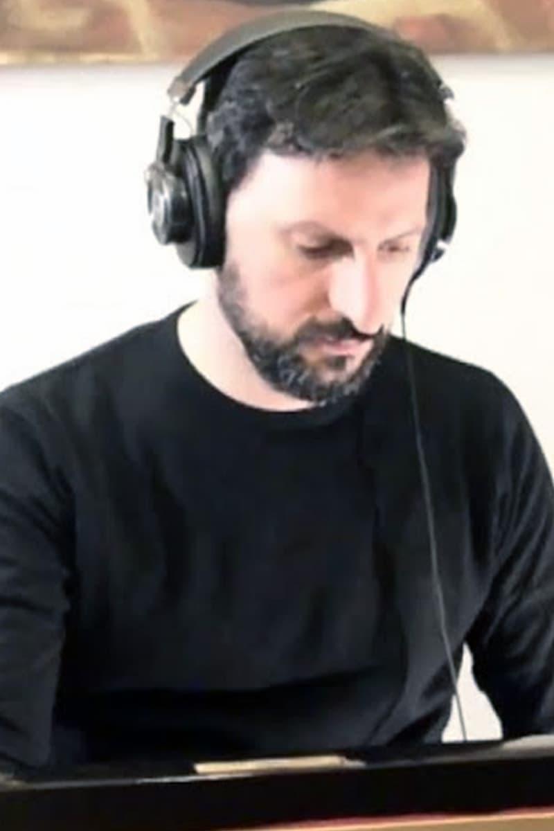 Pablo Borghi
