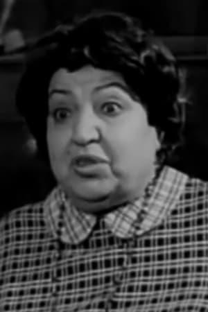 Rena Pashalidou