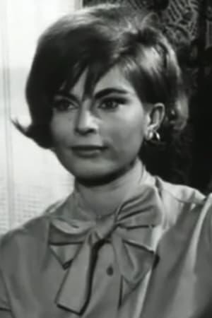 Maria Soldatou