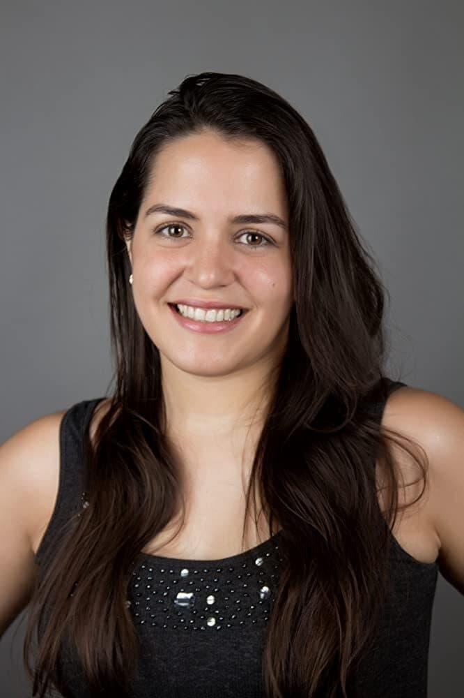 Valerie Daniella Hernández Oloffson