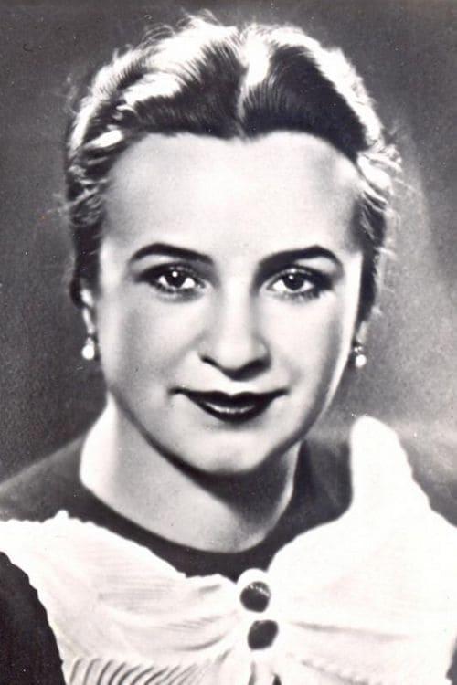 Natalya Medvedeva