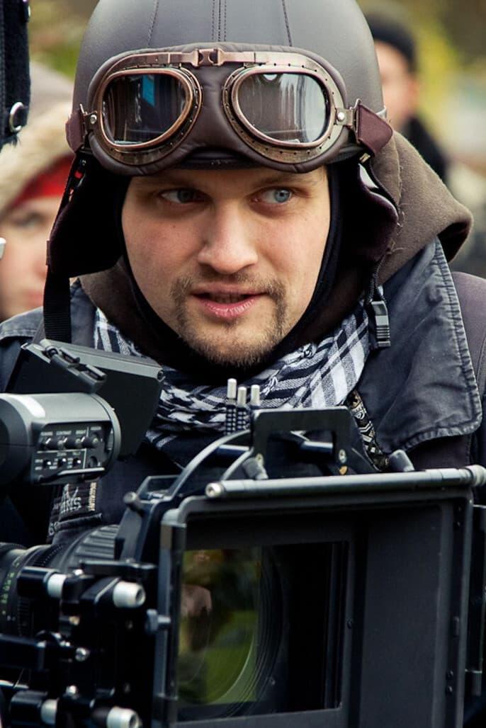 Volodymyr Ivanov