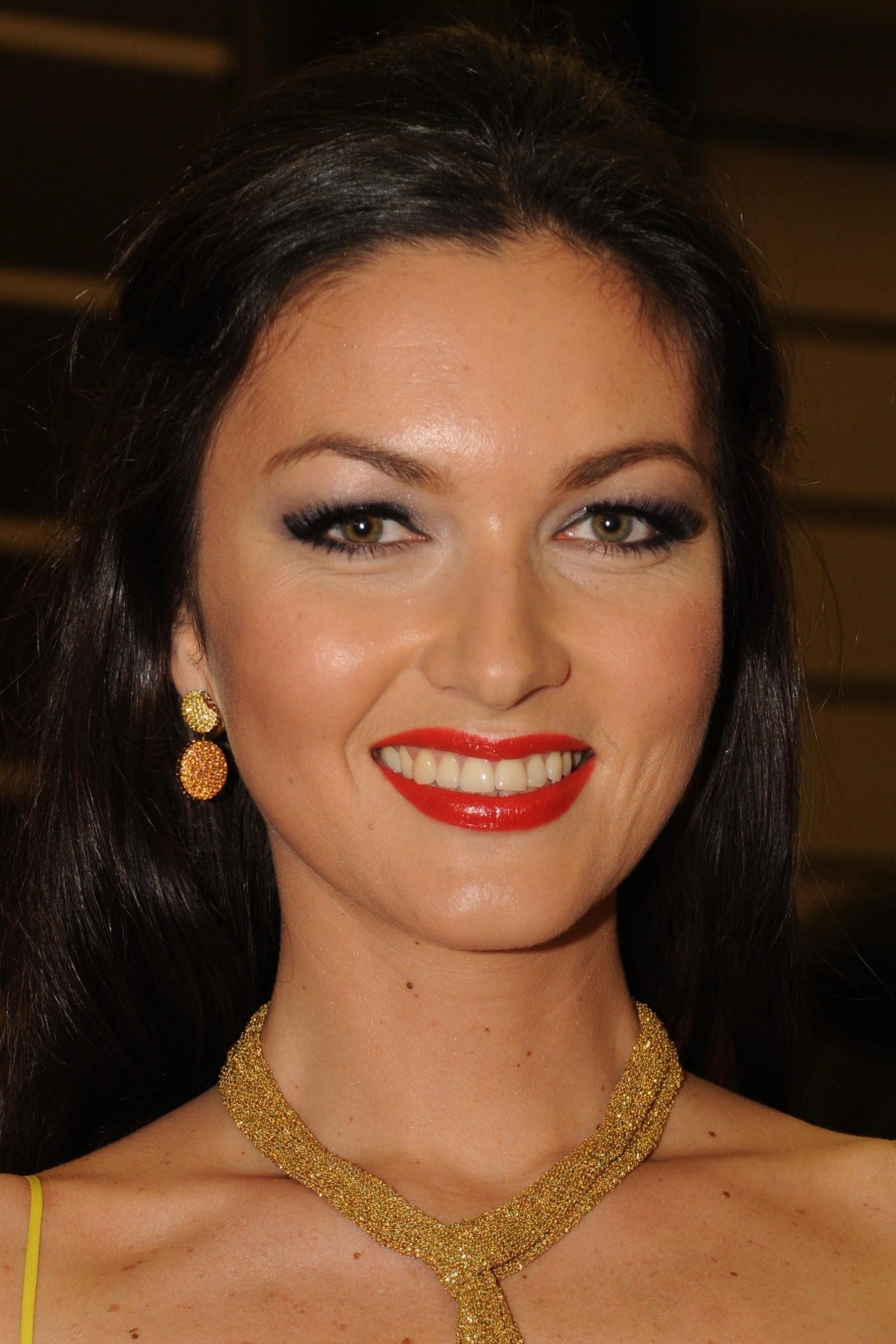 Yuliya Takshina
