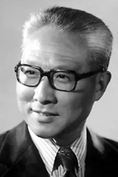 Xinghuo Zhong