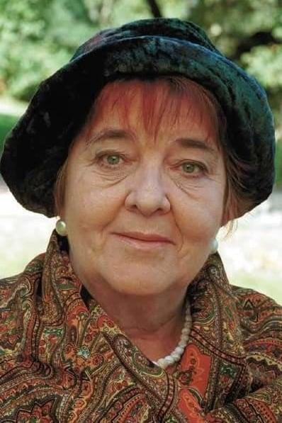 Krystyna Rutkowska-Ulewicz