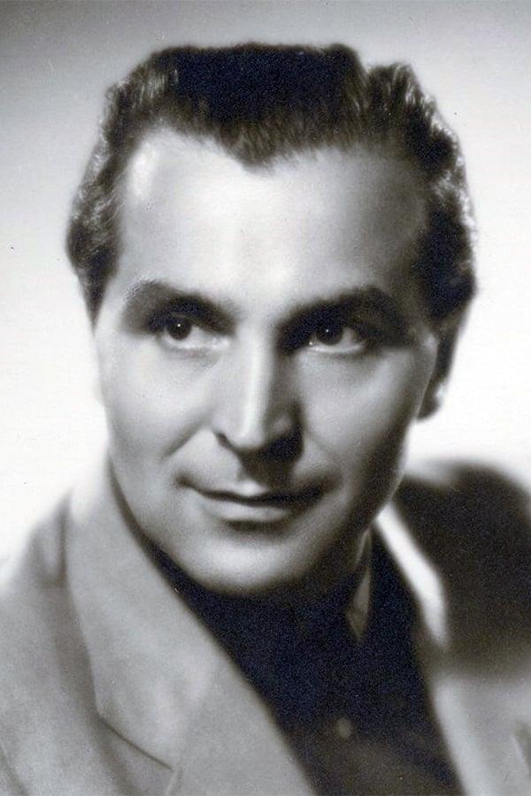 Gustav Nezval