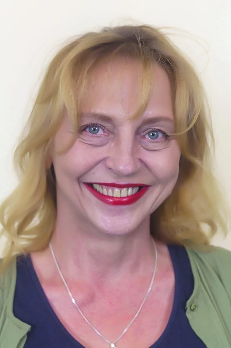Olga Miłaszewska