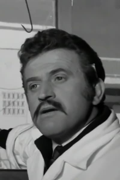 Panos Nikolakopoulos