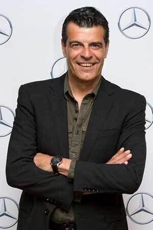 Andoni Ferreño