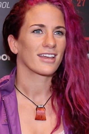 Gina Mazany