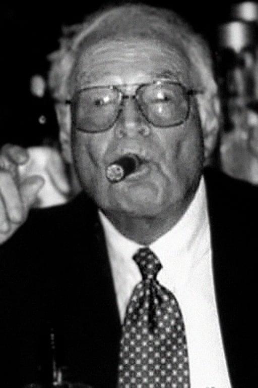 Lew Schwartz