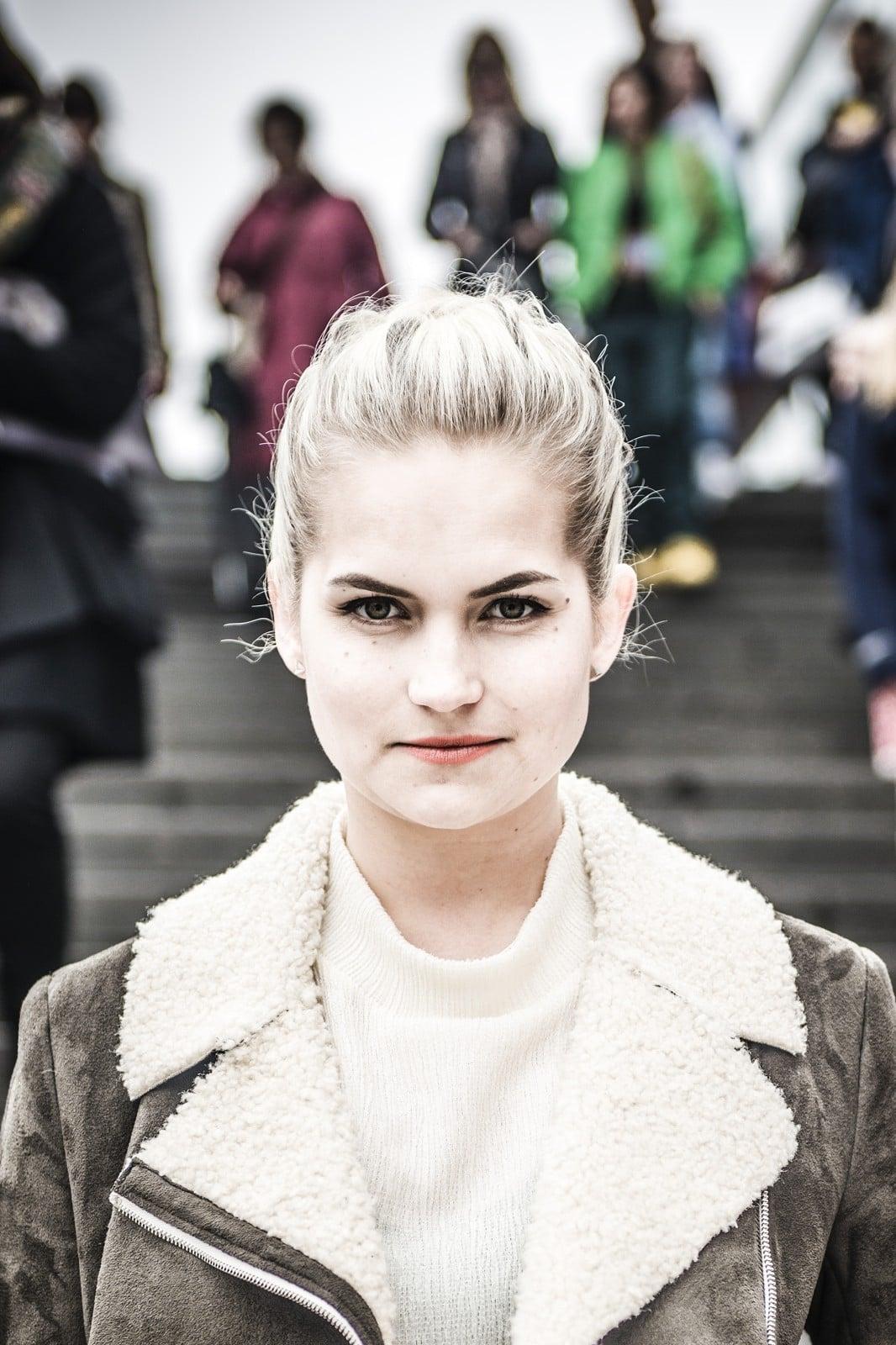 Tiffany Kronlöf
