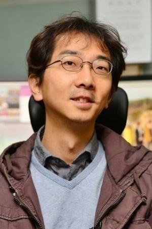 Yoo Ho-jin