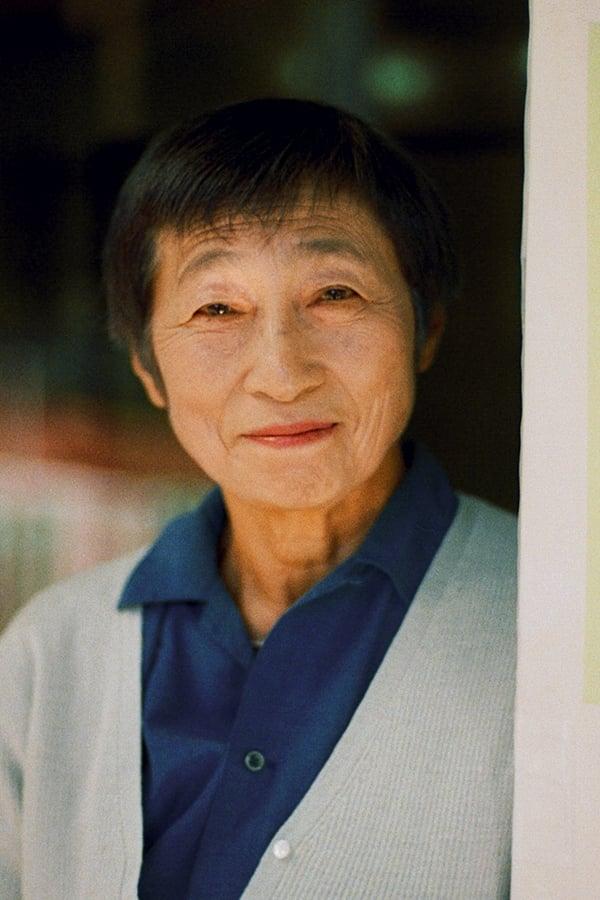 Akiko Ashizawa