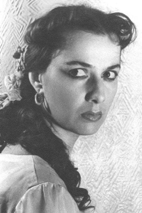 Tamilla Aghamirova