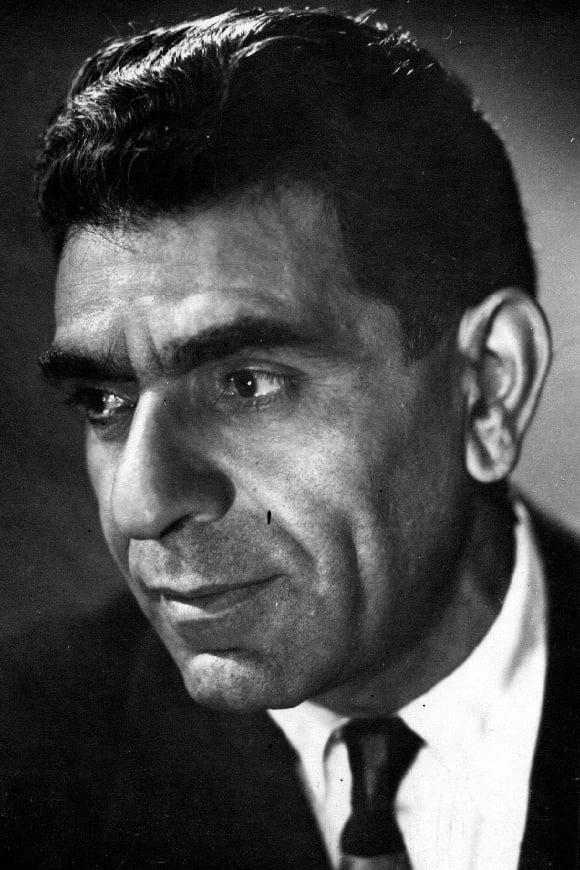 Huseyn Seyidzadeh